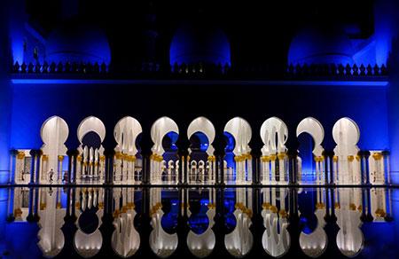 عکسهای جالب,عکسهای جذاب , مسجد بزرگ