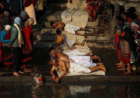 عکسهای جالب,عکسهای جذاب,مراسم مذهبی