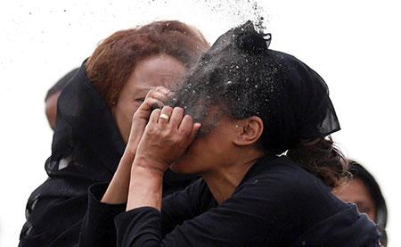 عکسهای جالب,عکسهای جذاب, سقوط هواپیمای مسافربری
