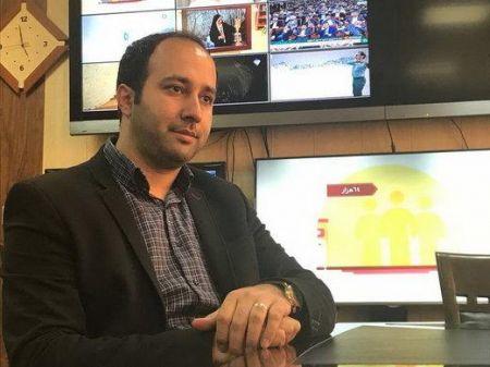 اخبار,اخبار فرهنگی,حمید خواجهنژاد
