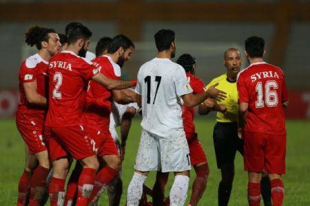 اخبار,اخبار ورزشی,دیدار تیم ملی ایران و سوریه