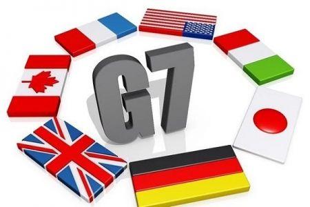 اخبار,اخبار بین الملل,گروه ۷