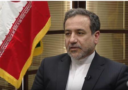 عراقچی: اروپا نباید اراده ایران برای کاهش مرحله به مرحله تعهداتش را دست کم بگیرد