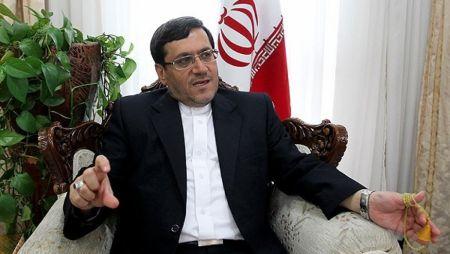 سفیر ایران در اسپانیا: ایران چیزی جز بیانیهدرمانی از اروپا ندیده است/ ایران در اجرای تصمیم اخیر خود جدی است