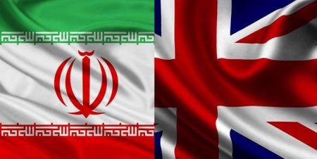 اخبار,اخبار سیاست خارجی,ایران و انگلیس