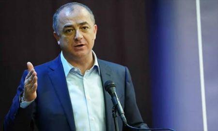 اخبار,اخبار بین الملل,وزیر دفاع لبنان
