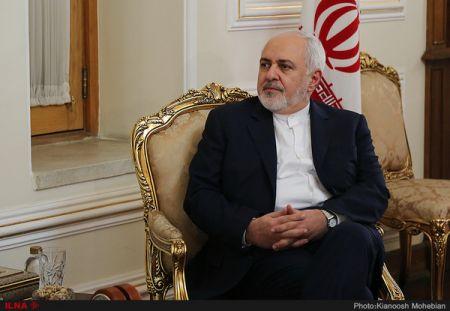 محمدجواد ظریف : تحریمهای آمریکا تاثیر سیاسی نخواهد داشت/ ایران به دنبال حذف دلار در مبادلات ارزی است