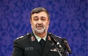 ناجا: گشت امنیتی رضویون راهاندازی میشود