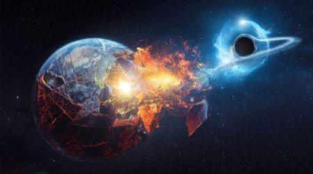اخبار علمی ,خبرهای علمی,سیاهچالهها