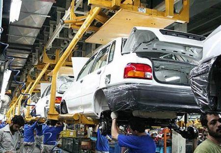 اخبار اقتصادی ,خبرهای اقتصادی ,قیمت خودرو