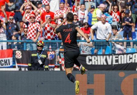 اخبار,اخبار ورزشی,تیم ملی کرواسی