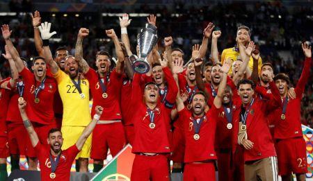 اخبار,اخبار ورزشی,دیدار تیم ملی پرتغال و هلند