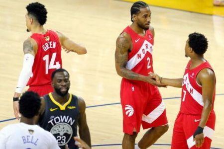 اخبار ورزشی ,خبرهای ورزشی ,تیم بسکتبال تورنتو