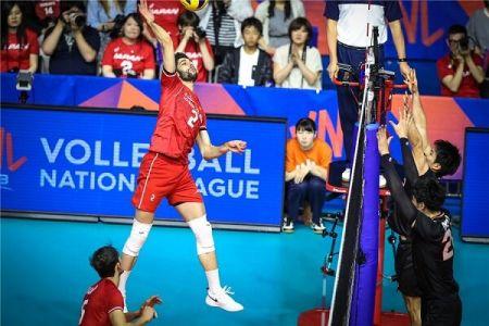 اخبار ورزشی ,خبرهای ورزشی ,والیبال ایران