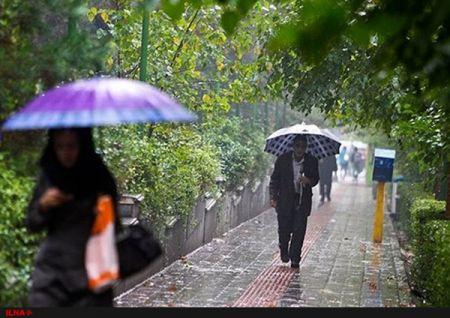 اخبار اجتماعی ,خبرهای اجتماعی, بارندگی