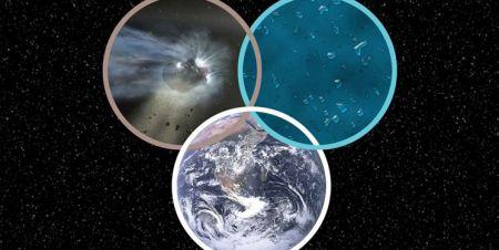 اخبار علمی ,خبرهای علمی,ستاره دنباله دار