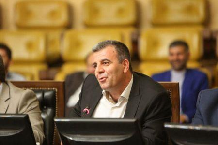 اخبار,اخبار اجتماعی,محمد قانبیلی