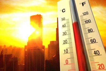 اخبار علمی ,خبرهای علمی,گرمای شدید
