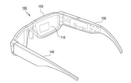 اخبار تکنولوژی ,خبرهای تکنولوژی,عینک واقعیت مجازی تاشو