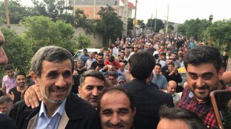 اخبارسیاسی ,خبرهای سیاسی ,احمدینژاد