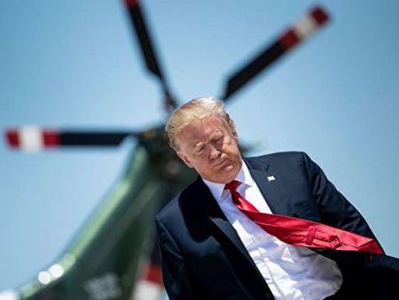 اخباربین الملل ,خبرهای بین الملل , ترامپ