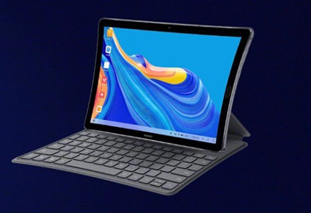 Huawei MediaPad M6,تبلتHuawei MediaPad M6,تبلتهای هوآوی