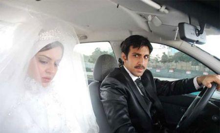 اخبار فرهنگی,خبرهای فرهنگی,عروسی بر پرده سینما