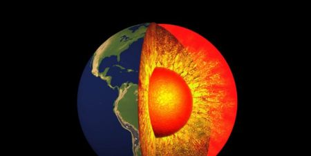 اخبار علمی ,خبرهای علمی,گرمترین ماه زمین