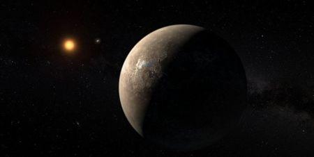 اخبار علمی ,خبرهای علمی,سیاره عجیب