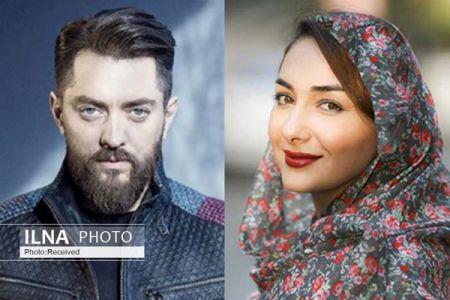 اخبار,اخبار فرهنگی وهنری,هانیه توسلی وبهرام رادان