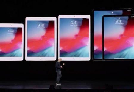 اخبار,موبایل،لپ تاپ وتبلت, مراسم رونمایی از آیفونهای ۲۰۱۹ اپل