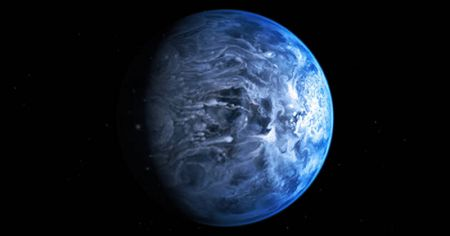 اخبار,اخبار علمی وآموزشی,مرگبارترین سیارههای جهان