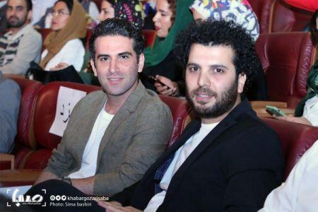 اخبار,اخبارفرهنگی وهنری, بیست و یکمین جشن سینمای ایران