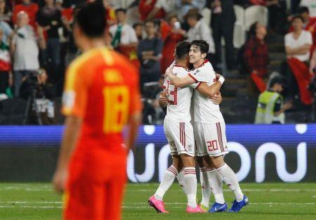 ایران 2-هنگکنگ صفر؛ اولین برد رسمی «تیم ملی» با ویلموتس