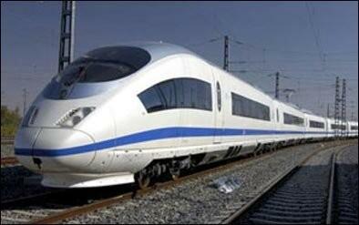 اخبار اقتصادی ,خبرهای اقتصادی ,قطار سریعالسیر