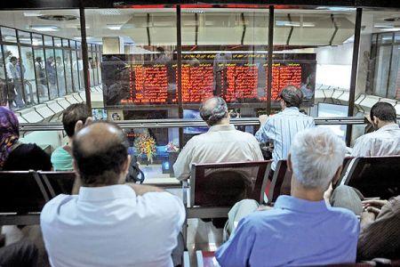 اخبار اقتصادی ,خبرهای اقتصادی ,بازار سهام