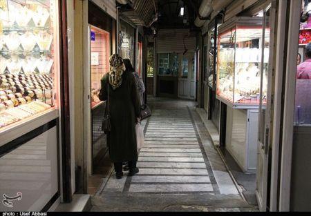 اخبار اجتماعی ,خبرهای اجتماعی, بازار طلای تهران