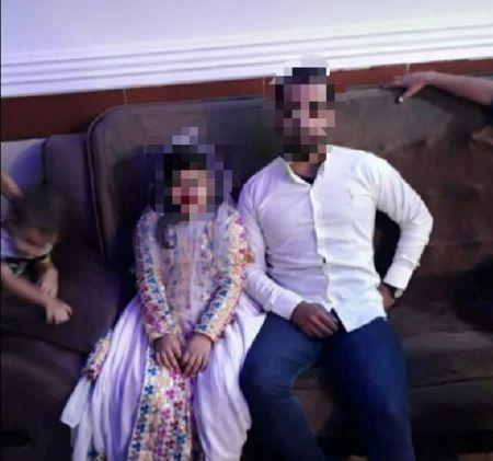 اخبار اجتماعی ,خبرهای اجتماعی,ازدواج کودکان