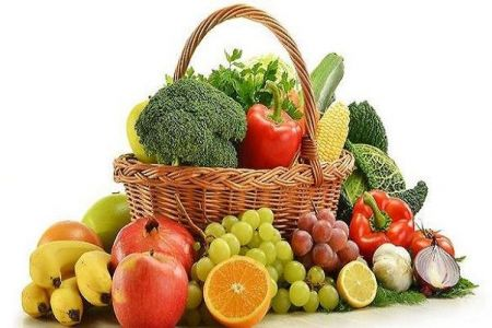 اخبار پزشکی ,خبرهای پزشکی,میوه و سبزیجات