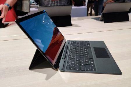 اخبار,موبایل،لپ تاپ وتبلت,لپ تاپ فوق مدرن مایکروسافت