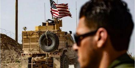 اخبار,اخبار بین الملل,حمله اشتباهی ترکیه نیروهای آمریکایی
