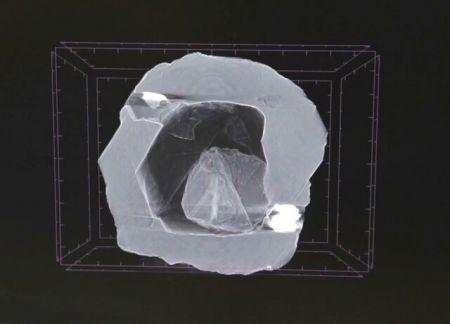 اخبار,اخبار علمی,الماس در الماس