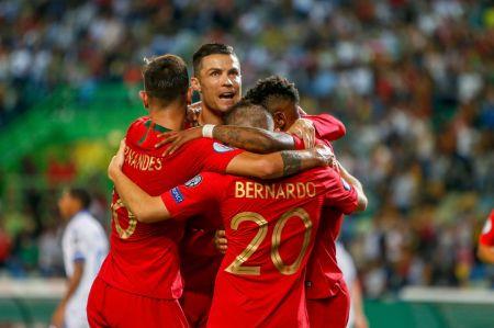 اخبار,اخبار ورزشی,مقدماتی یورو 2020