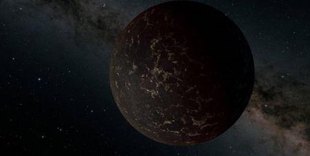 اخبار,اخبار علمی,سیاره شبیه ماه