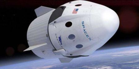 اخبار,اخبار علمی,خدمهدار کپسول فضایی دراگون