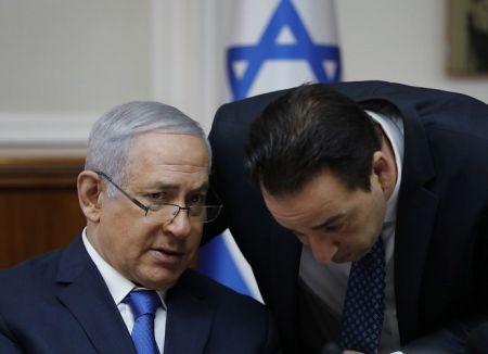اخبارسیاسی ,خبرهای سیاسی ,مقامات ارشد اسرائی