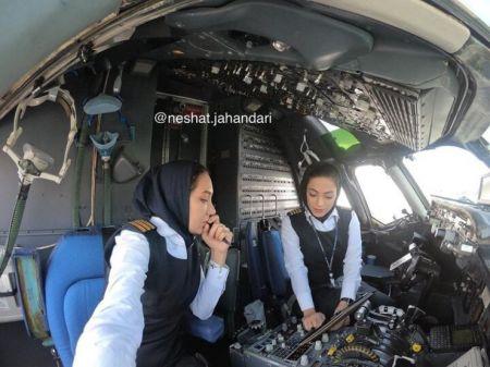 اخبار اجتماعی ,خبرهای اجتماعی,نخستین پرواز