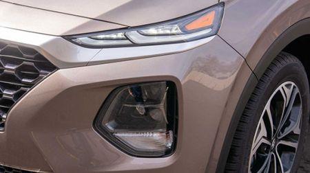 اخبار,دنیای خودرو,بررسی هیوندای سانتافه ۲۰۱۹