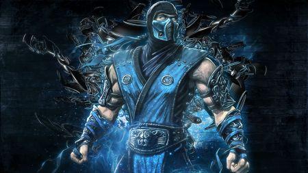 Sub-Zero از جمله بهترین و دوست داشتنیترین شخصیتهای سری بازیهای Mortal Kombat است.