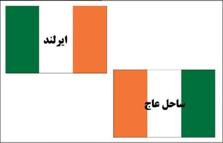 اخبار,اخبارگوناگون,حقایقی جالب درباره پرچم کشورهای مختلف